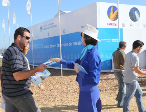 Min. de Agroindustria – Expoagro